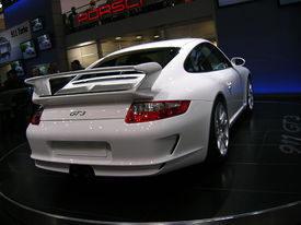 Historique De La Gamme Porsche 911